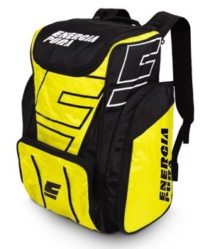 ENERGIAPURA RACER BAG JUNIOR YELLOW - 2021/22